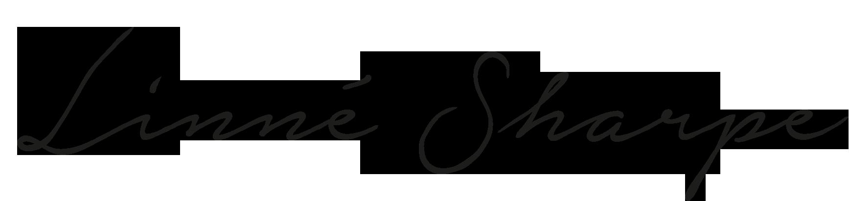 Linné Sharpe