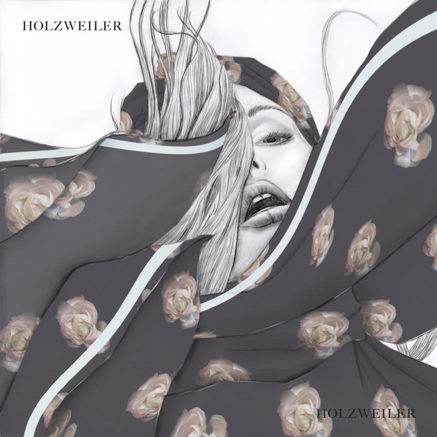 HOLZWEILER SILK SCARVES SS15-3